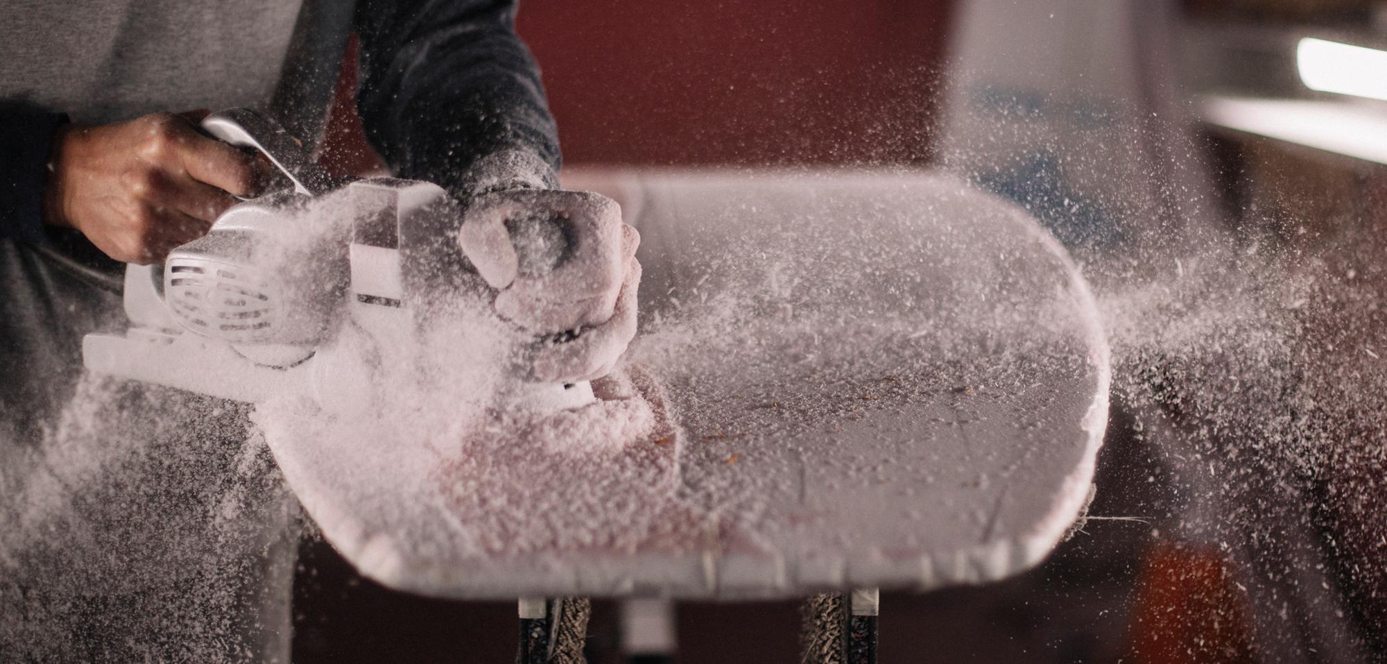 arctic foam skil planner