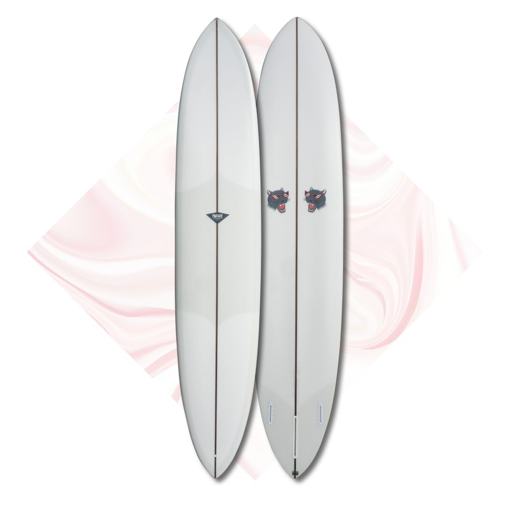 longboard glider